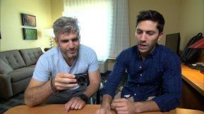 nev and max