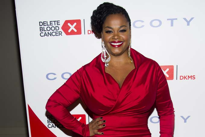 In this May 1, 2013 file photo, Jill Scott attends the 2013 Delete Blood Cancer Gala in New York. The Academy of Motion Picture Arts and Sciences will present a live Oscar Concert celebrating the year's nominated scores and songs on Thursday, Feb. 27, 2014, at UCLA's Royce Hall in Los Angeles. (Photo by Charles Sykes/Invision/AP, file)