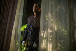 Michael Ealy stars in Screen Gems' THE PERFECT GUY.