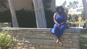 Sheriden at Loyola Marymount