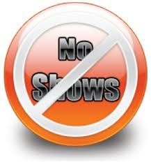 no show 1