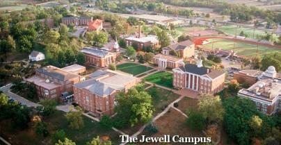 William_Jewell_Campus