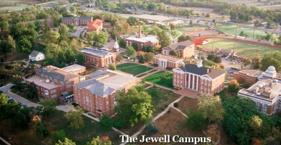 William_Jewell_Campus