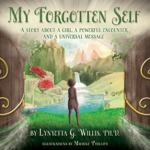 book my forgotten self